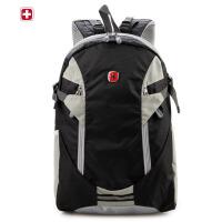 瑞士军刀【可礼品卡支付】双肩包 时尚背包户外运动背包休闲包 中性双肩男女背包学生包SA1330