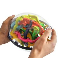 迷宫球3D立体魔幻益智力球儿童玩具闯关8岁9岁10岁智力圣诞节礼物