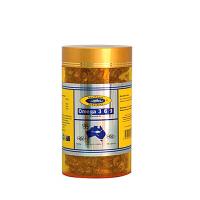澳洲直邮 Southpole南极海王 omega369欧米茄369 亚麻籽油 366粒