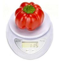 正品威衡电子称厨房秤高精准电子秤厨房称WH-B05 克称食物称烘焙称包邮