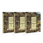 世界史(精装全3册):近代史学之父兰克代表作中文全译本,开启一个时代治学风气的伟大作品