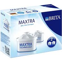 碧然德(Brita)Maxtra净水壶净水器滤水壶双效滤芯 2枚装(P2)
