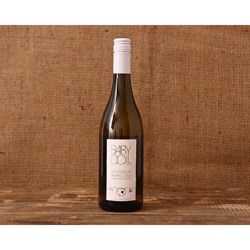 苏维�_【春播】新西兰巴比多苏维翁白葡萄酒 750ml
