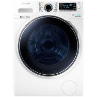 【当当自营】三星(SAMSUNG)WD90J7410GX/SC 9公斤大容量 智能变频 滚筒洗衣机