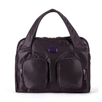 【促】DELSEY法国大使包邮商务包实用手提包多功能欧美时尚包单肩包女包