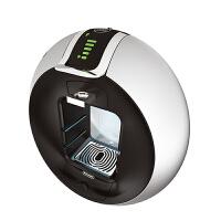 【当当自营】德龙 意大利Delonghi/德龙 EDG606DOLCEGUSTO雀巢胶囊咖啡机意式全自动(银色)