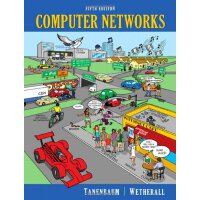 Computer Networks (5th Edition) [ISBN: 978-0132126953]