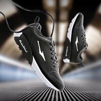 鸿星尔克男鞋跑步鞋季运动鞋慢跑步鞋舒适AIR MAX旅游休闲鞋