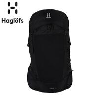 Haglofs火柴棍男女户外轻便耐用旅行背包40升338037
