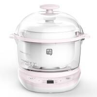快乐一叮 DDZ-906婴儿煲粥电炖煮粥锅宝宝燕窝炖盅全自动迷你BB煲