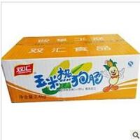 【包邮】双汇 火腿肠(玉米热狗肠) 40gx60支 整箱 特产肉类零食小吃 办公室零食