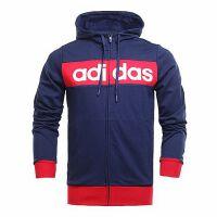 adidas阿迪达斯2016年新款男子Outer Jacket系列针织外套AY3750