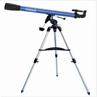 博冠天文望远镜天罡折射70/900L 观景观天两用 初学者入门必备 可接单发相机拍摄