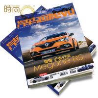 汽车与运动 2017年全年杂志订阅新刊预订1年共12期10月起订