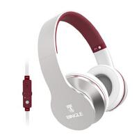 包邮 宾果/Bingle F1 手机音乐耳机 头戴式单孔潮流耳麦带麦克风