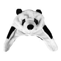 大贸商 儿童帽子 熊猫表演帽 GX00273