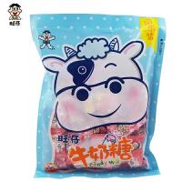 旺旺集团 旺仔牛奶糖 综合口味 160g 袋装 夹心奶糖 新年糖果婚庆喜糖