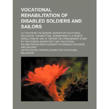 drug vocational rehabilitation