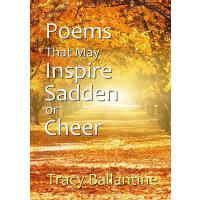【预订】Poems That May Inspire, Sadden or Cheer
