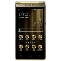 Samsung/三星 sm-w2015 W2015+双模双待电信天翼4G商务翻盖手机
