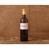 【春播】法国杜夫一号波尔多白葡萄酒 750ml