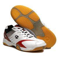 佛雷斯/FLEXPRO羽毛球鞋FB-203 防滑中性女/男士款