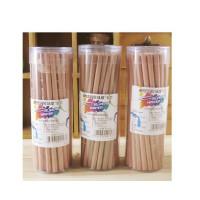 马可 MARCO 桶装铅笔 4215-50 HB 原木铅笔 学生铅笔
