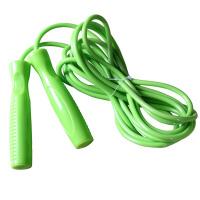 大贸商 体育用品 绿色多人跳绳 FE00070