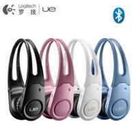 Logitech/罗技UE3100无线蓝牙耳机+麦克风 头戴式音乐耳机 全国联保 全新盒装正品