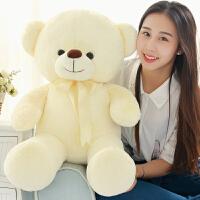 小泰迪熊公仔TED毛绒玩具抱抱熊新版布娃娃玩偶女生礼物