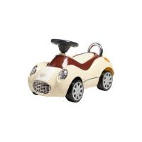 A+B 贵族气质宾利豪车卡通儿童扭扭车踏行车多功能助步车 学步车 猪仔车