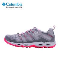 【领卷满400减100】Columbia/哥伦比亚 女鞋低帮轻盈缓震透气户外休闲徒步鞋 BL6022