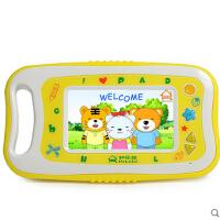 儿童早教机学习机和乐族护眼触屏平板电脑宝宝点读机益智智能玩具