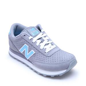 New Balance女士501系列复古鞋WL501SUA-B 支持礼品卡支付
