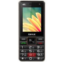 百合 BIHEE A9 电信4G 双卡 老人机