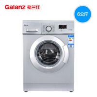 Galanz/格兰仕 XQG60-Q712 6公斤全自动滚筒洗衣机智能快洗迷你