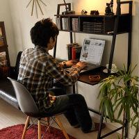 择木宜居书桌 学生台式电脑桌子办公桌 写字台
