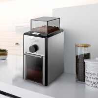 【当当自营】Delonghi/德龙 KG89家用电动不锈钢咖啡豆研磨机磨豆机