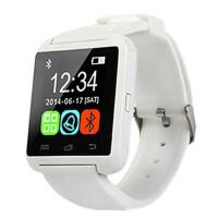 新款蓝牙手表触屏免提通话智能手表手环可穿戴安卓通用手机伴侣