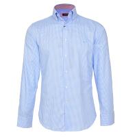 PAUL&SHARK/保罗鲨鱼男士长袖衬衫R1601CSPHM04 支持礼品卡支付
