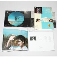现货正版 李健 拾光 2013新专辑 CD+歌词写真集 正品音乐唱片