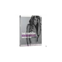 正版音乐 玛丽亚・凯莉Mariah Carey专辑精选:世纪典藏 2CD
