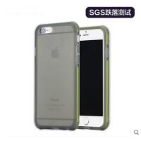 苹果6Splus手机壳5.5防摔iPhone6 Plus保护套创意硅胶透明潮