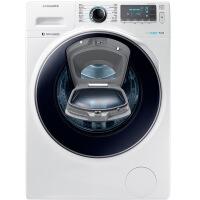 【当当自营】三星(SAMSUNG)WW90K7415OW/SC 9公斤 变频全自动滚筒洗衣机