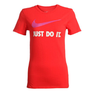 耐克/Nike 夏季新款 女子运动休闲短袖685519-647