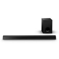HT-CT80  Sony/索尼 Sound Bar 液晶电视黄金搭档 时尚简洁 简单连接 U盘播放 蓝牙播放/NFC一触即连