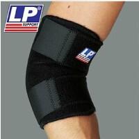 正品LP护肘篮球羽毛球运动护肘网球肘护肘保暖LP759护臂