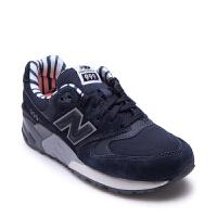 New Balance女士经典复古鞋WL999WF-B 支持礼品卡支付
