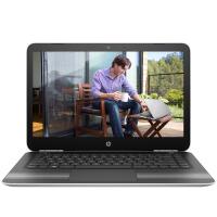 惠普HP 畅游人 14-AL071TX 14英寸笔记本电脑 I5-6200U 4G内存 500G硬盘 4G独显 Windows 10 家庭版 银色