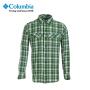 Columbia哥伦比亚男户外休闲速干衬衫AE7441